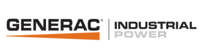Authorized distributor for Generac Industrial Power